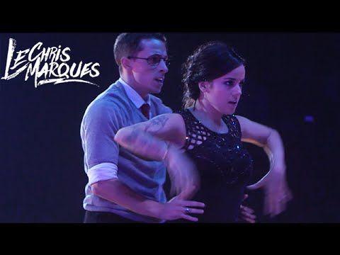 Alizée et Grégoire Lyonnet dansent sur Harry Potter sur la Tournée DALS [Coup de…