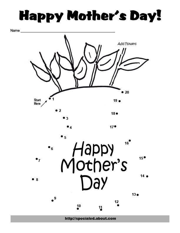 37 best Mother's Day/Kindergarten Work images on Pinterest