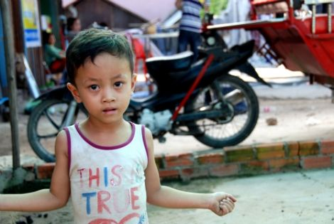 Why Cambodia orphanage volunteer tourism is a bad idea