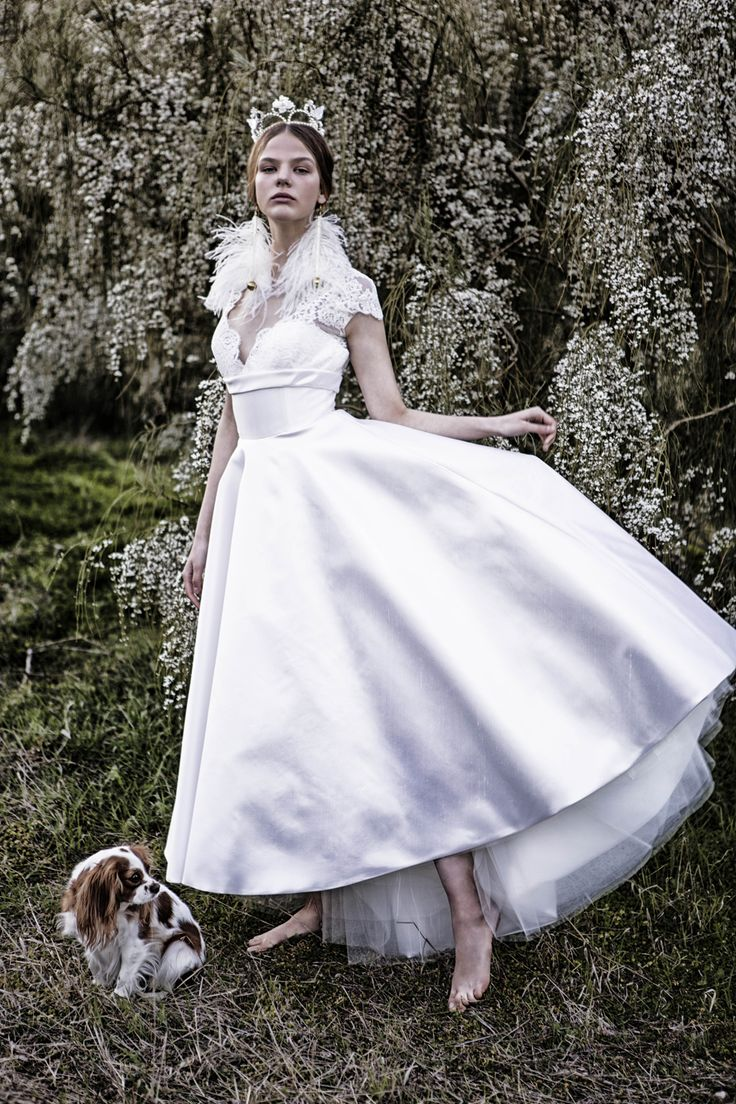 Vassilis Zoulias Bridal Couture SS17