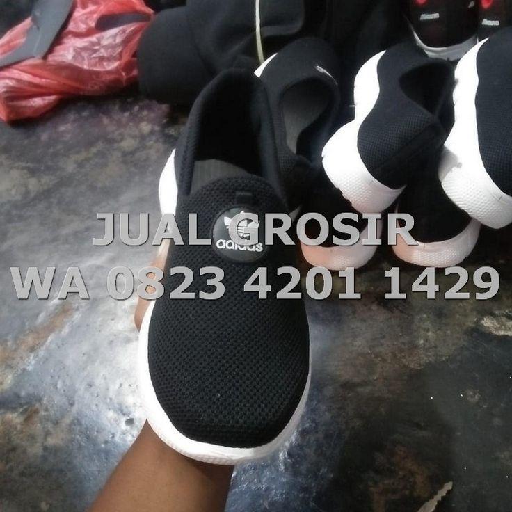 Wa 0823 4201 1429 Grosir Sepatu Murah Jakarta 1 Dengan Gambar