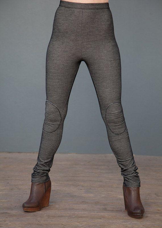 Boho Riding Pants, Leggings, High Waisted, Yoga Pants, Jodhpurs, Black Jeans Leggings For Women, Skinny Pants, Slim Fit
