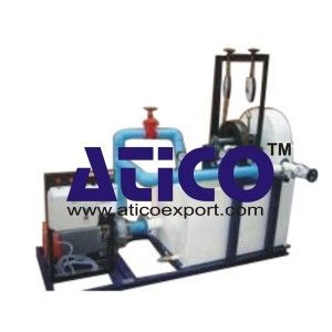 Francis Turbine Test Bench manufacture and export for Fluid Mechanics Lab / Hydrology labs for use in educational and research labs. We bulk supply Francis Turbine Test Bench and Laboratory Equipments in lab Tenders as per required specifications.  https://www.aticoexport.com/products/francis-turbine-test-bench/    www.aticoexport.com/product_category/fluid-mechanics-lab…