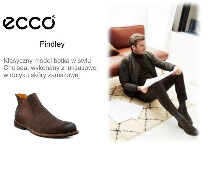 Nowe propozycje od Cozy Shoes Idealny dla mężczyzn ceniących komfort, chcących podkreślić swój indywidualny styl i osobowość model to ECCO FINDLAY - do nabycia w promocyjnej cenie!  http://buty.cozyshoes.pl/MEZCZYZNA/111401-ecco-findlay-111401-737429675716.html