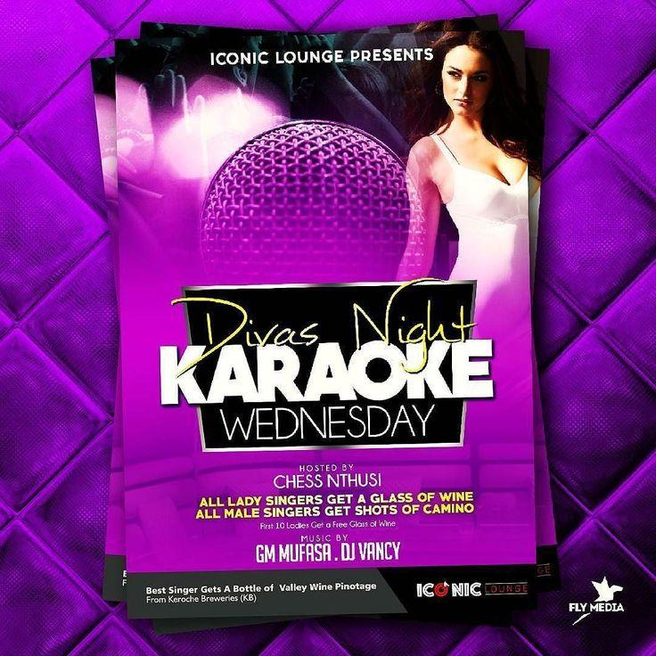 @iconic_lounge_thika #at254  #entertainment #thika #february #Wednesday #wcw #ladysnight #live #hangout #clubbing #queen #bestfriend #friends #friendship #guys #bosslady #diva #divas #happy #food #kenya #tag2post #bestdj #bottles #shots