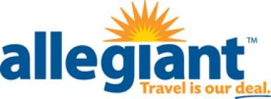 How to Fly to Hawaii Non-Stop, and Find Paradise Faster: Allegiant Travel Company Logo