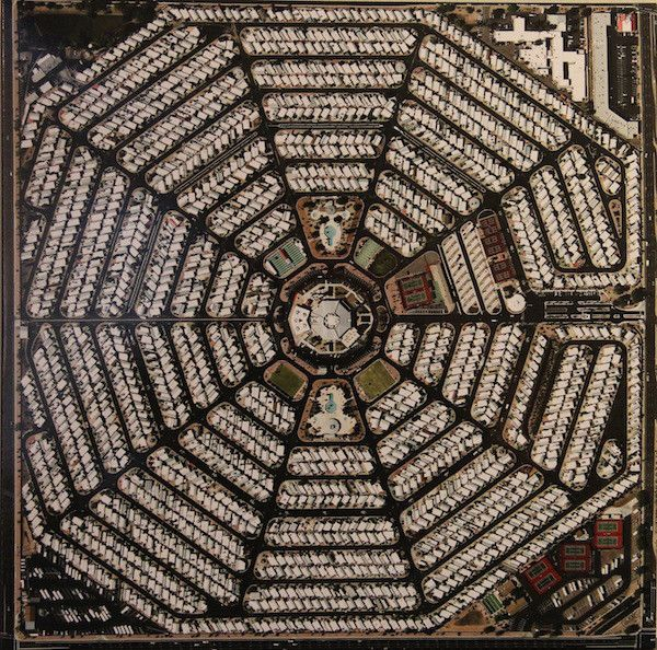 Modest Mouse : Strangers To Ourselves 2xLP (180-Gram, Audiophile)