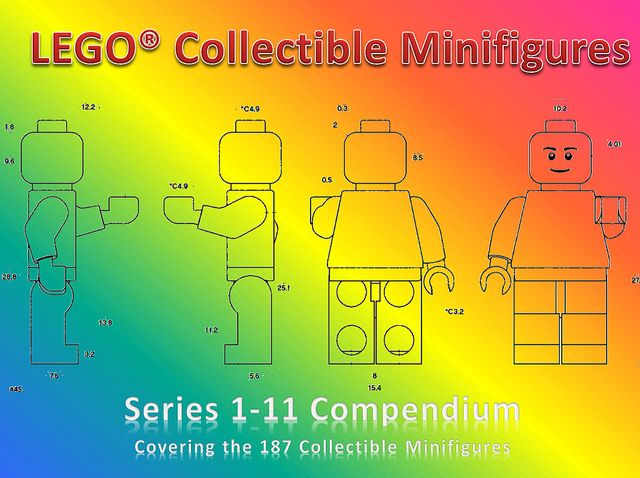 51 best LEGO Minifigures images on Pinterest | Lego, Legos and Chang'e 3