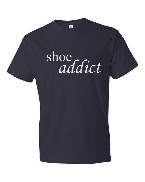 Shoe addict – Men's t-shirt – Products