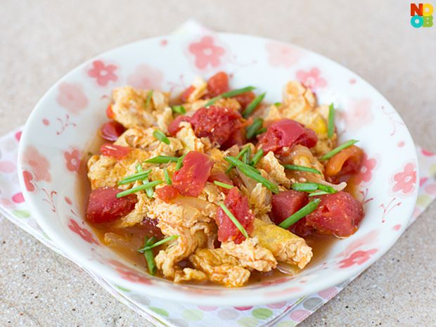 15 best recipes tofueggpotatoes images on pinterest asian tomato eggs recipe forumfinder Gallery
