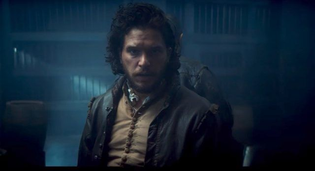 Watch the Teaser for BBCs Gunpowder Starring Kit Harington   Watch the new teaser for the three-part BBC series Gunpowder starring Kit Harington  Were getting out first look at the upcoming BBC three-part seriesGunpowder starring Kit Harington (Game of Thrones) Peter Mullan (Ozark) Mark Gatiss (Doctor Who) and Liv Tyler (The Lord of the Rings trilogy). A new teaser trailer has been released and you can watch it in the player below.Gunpowderis the story of the failed Gunpowder Plot of 1605 in…