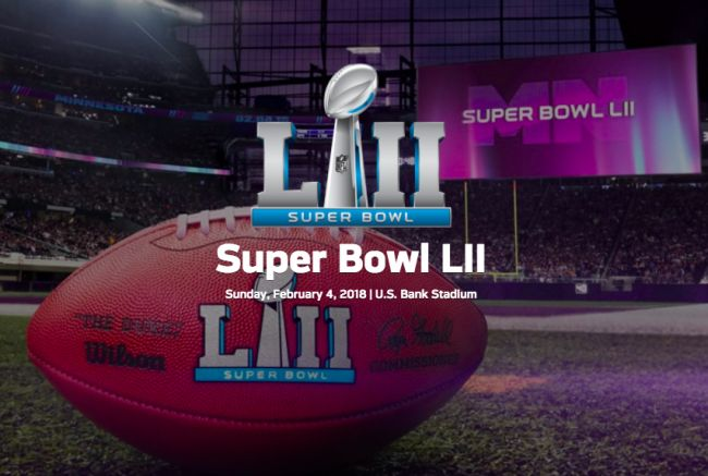 COVERAGE::: NFL SUPER BOWL 2018 DATE::: SUNDAY, FEBRUARY 04TH    TIME:: 6:30 PM ET GAME:: EAGLES vs PATRIOTS live stream