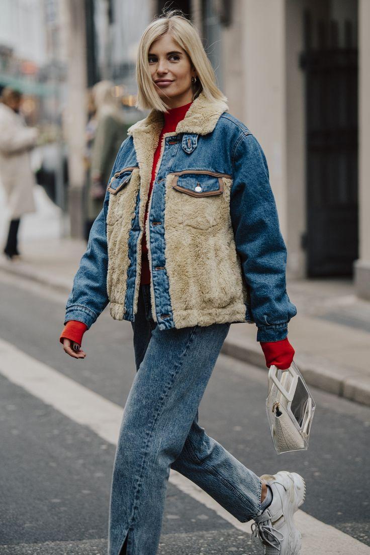 Road type : quelles sont les tendances de cet hiver repérées à la Vogue Week ?