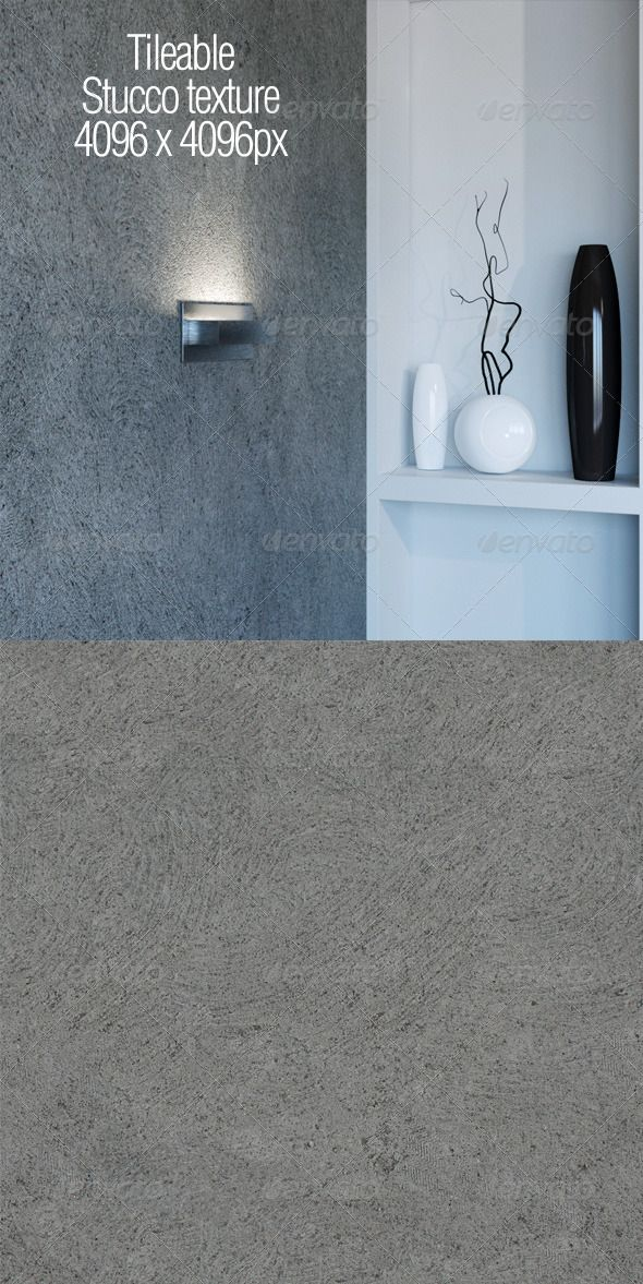 Tileable stucco texture