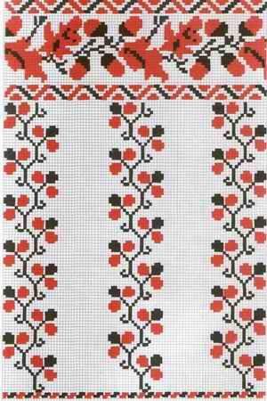 Poltava region (pattern 11)