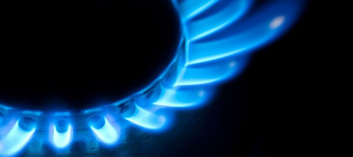 #FuentesDeEnergía #NoRenovables #Gas