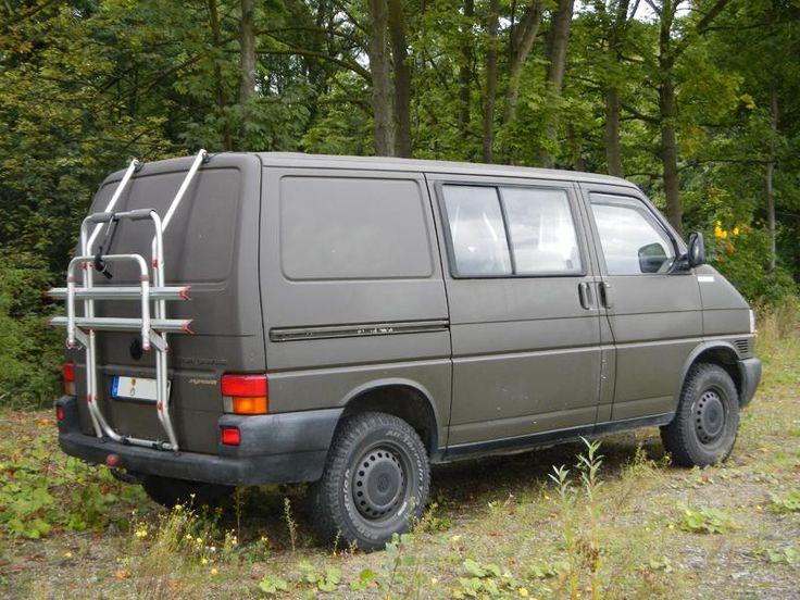 VW T4 Syncro