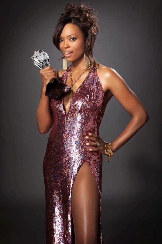 Aisha Tyler