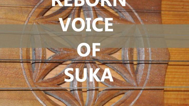 RAINBOW from CD REBORN VOICE OF SUKA