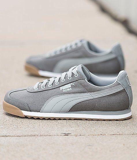 Puma Waxed Shoe - Men's Shoes | Buckle
