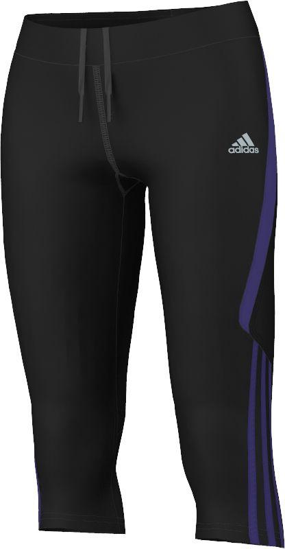#mallas #running #adidas de #mujer para la #vuelta a la #actividad #2013 #sport #deporte #correr http://www.base.net/producto/Mallas-tecnicas+Adidas+Running+ADIDAS-RUNNING+G75293