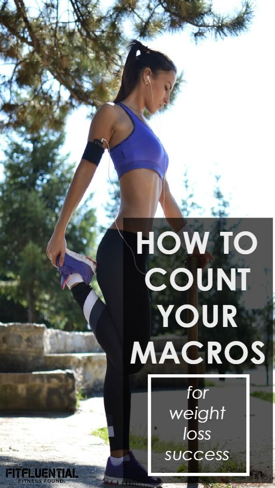 Tracking macronutrients instead of calories is gaining popularity for the success and flexibility it allows. Read on to find out how it works and if it's right for you.