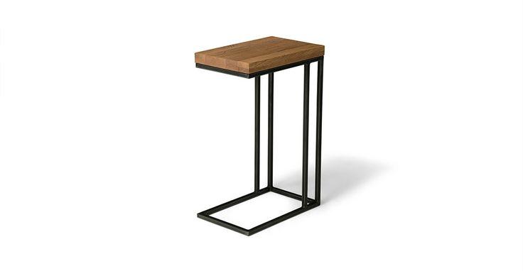 Taiga Side Table