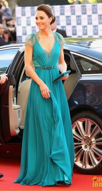 Kate Middleton Modası