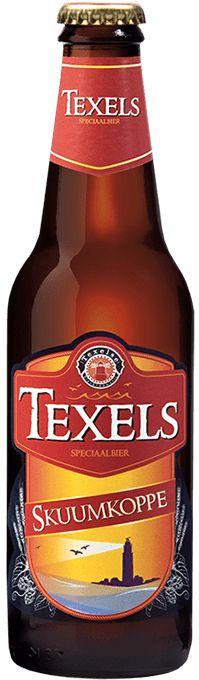 Texels Skuumkoppe is een ambachtelijk gebrouwen donker witbier met een volle smaak. Een fris tarwebier dat past bij alle jaargetijden. Texels Skuumkoppe is het boegbeeld van de Texelse Bierbrouwerij en het meest gedronken bier van Texels. Vele Texelaars zijn trots op dit bier en alle horecagelegenheden verkopen het. Een goede manier om kennis te maken met speciaalbier in het algemeen en Texels in het bijzonder.  'Skuumkoppe' noemen de strandjutters op Texel de witte koppen op de golven van…