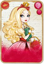 combines my love of fairy tales, dolls, and magic.  Oh boy