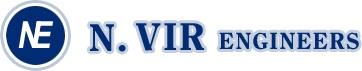 The Company N.VIR eng. has established its business on the foundation of efforts, ethics and commitment. It was founded in 2003, with a mission to become an international, organization manufacturing hydraulic press machinery.