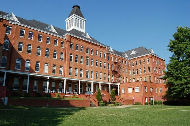 20 Best Equestrian Colleges in the United States: Virginia Intermont College