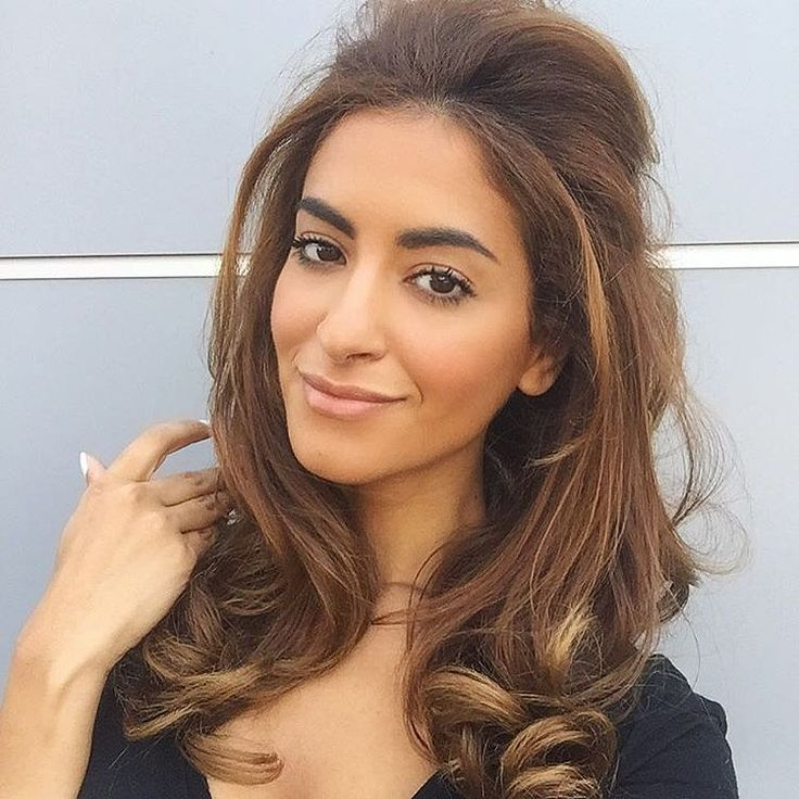 Sarah Angius Is About to Become Your New Instagram Hair Idol