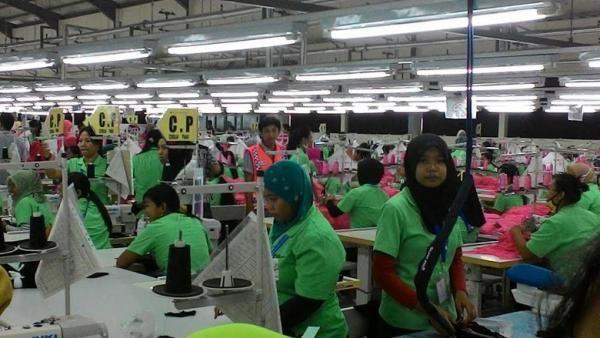 Jumlah Investasi Industri Kimia, Tekstil, dan Aneka Senilai Rp 89 T