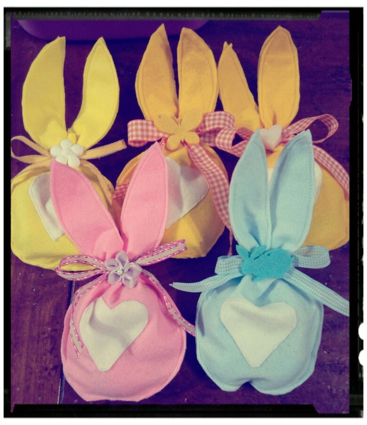 Coniglietti Pasqua