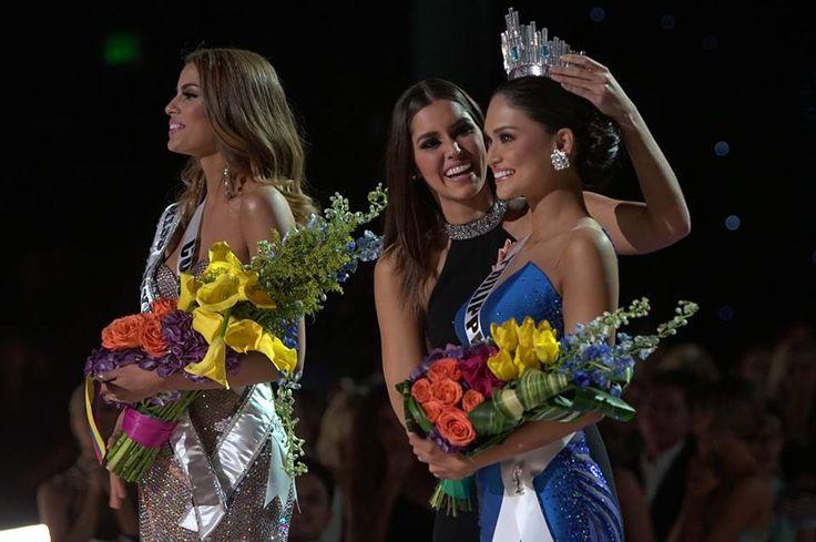 Congratulations to Miss Universe 2015, Pia Alonzo Wurtzbach of the Philippines! Team DiamondRummy