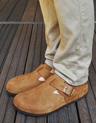 birkenstock london shoe sale