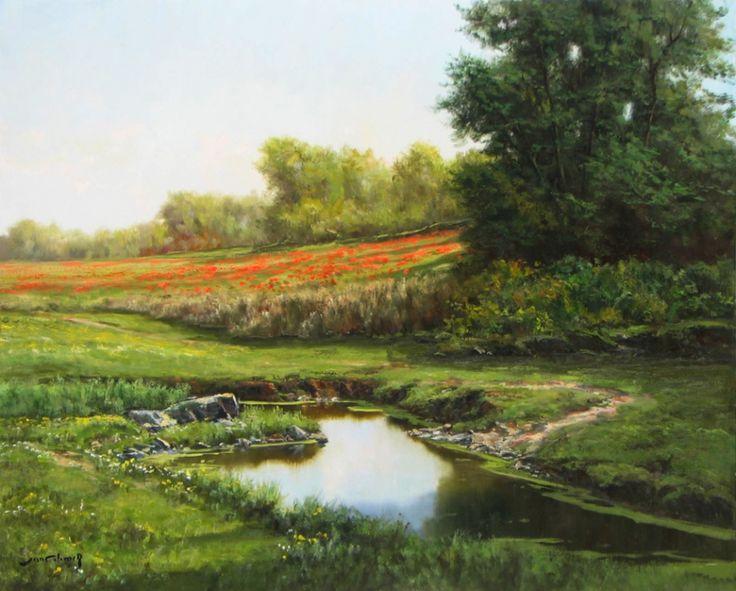 Joan Colomer http://www.artshopnc.com/joan-colomer.html