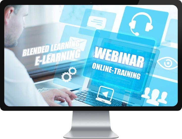 Wenn sich die Lebens- und Arbeitsbedingungen verändern, warum sollte die Wissensvermittlung noch immer aus Kaiser-Wilhelms-Zeiten funktionieren? Das Lernen in einer Gruppe mit einem Referenten hat immer noch seine Berechtigung - es kann nicht alles ersetzt werden. Es braucht aber vernünftige Anpassungen und sinnvolle Ergänzungen, die das Lernen effizienter und zeitgemäßer machen - zum Beispiel durch Webinare, Online-Seminare, Blended-Learning, E-Learning ...