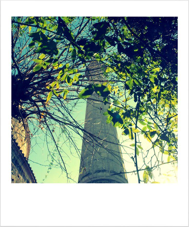 Ροτόντα (Rotonda) στην πόλη Θεσσαλονίκη, Θεσσαλονίκη