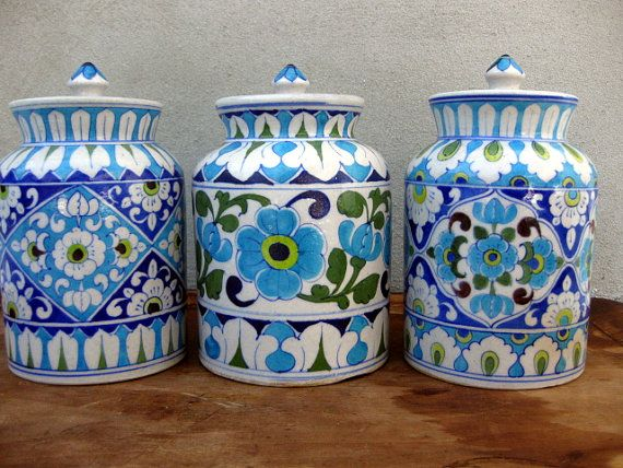 25 Best Ideas About Blue Pottery On Pinterest Blue