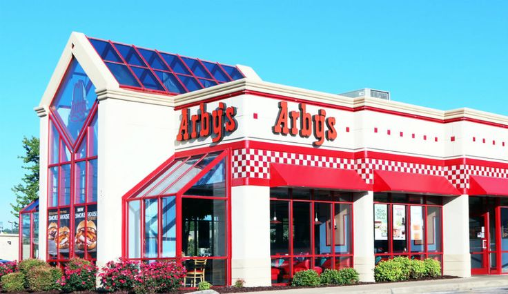 Florida Arby's Apologizes To Pembroke Pines Police After Employee Refuses To Serve Officer