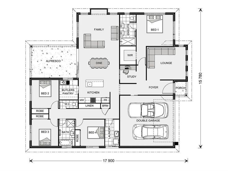 Fernbank 194   Element, Our Designs, Cairns Builder, GJ Gardner Homes Cairns