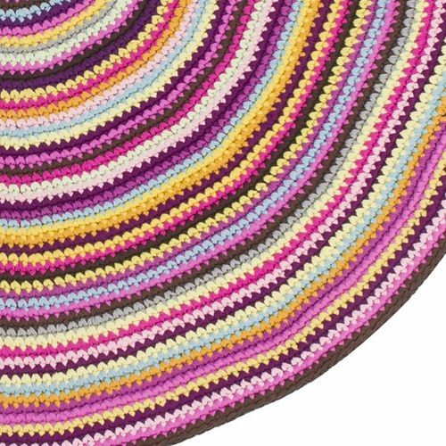 Dywanik Sebra - różne kolory, Scandinavian Living