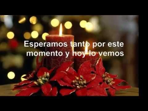 """""""Es Navidad"""", Tercer Cielo"""