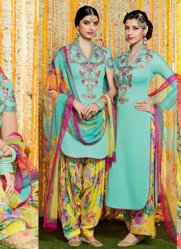 Famous Salwar Kameez Schnittmuster Image Collection - Decke Stricken ...