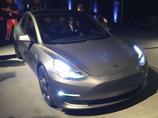 The Best Tesla Sedan Ideas On Pinterest