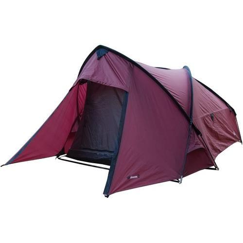 Barraca De Camping Auto Sustentável Aerodinâmica Guepardo Ba00 Para  Pessoas Phoenix