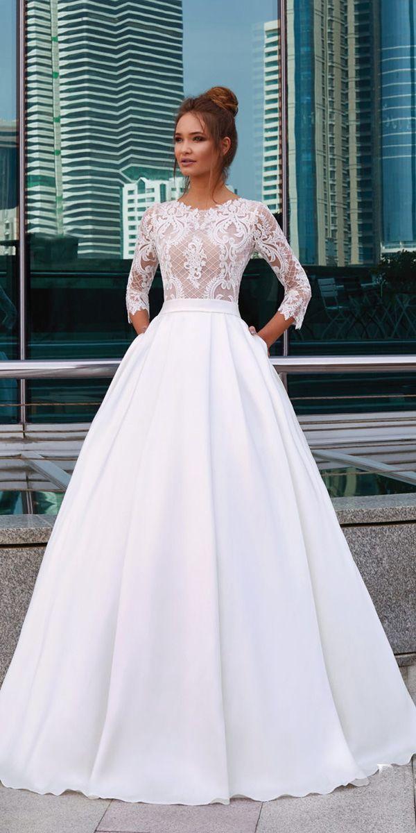 Gorgeous Lanesta Wedding Dresses 2018 –