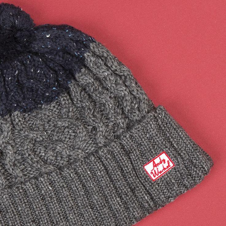 #brand #brandpl #fallwinter14 #fall #winter #autumn #autumnwinter14 #onlinestore #online #store #shopnow #shop #fashion #mencollection #men #andywarhol #warhol #hat #pepejeans #sale #accessories